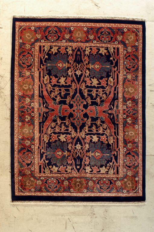 Markenteppich persischer Bidjar im Lagerverkauf Düsseldorf