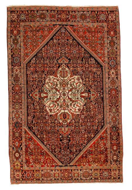 Persischer Farah Teppich in Düsseldorf