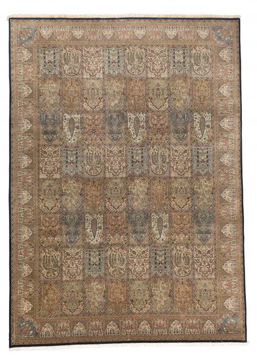 Teppich verkaufen bei Orientteppich Maessen - Bachtiar