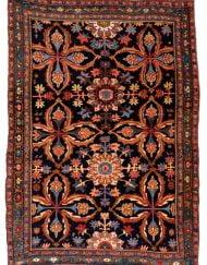 Persischer Bidjar Teppich in Düsseldorf