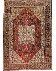 Antiker Teppich Farah kaufen in Düsseldorf