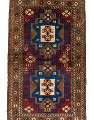 Kars Kazak Orientteppich Maessen