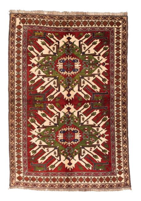 Orientteppiche Maessen Kars Kazak