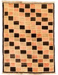 Gabbeh Teppich aus dem Iran