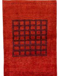 Markenteppich Loribaft aus Schurwolle