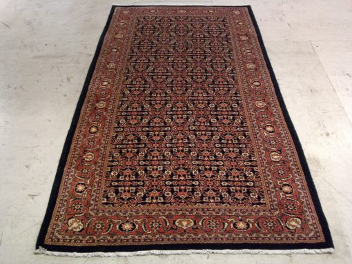 Sarough handgeknüpfter Teppich