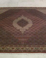 Handgeknüpfter Bidjar Teppich aus dem Iran