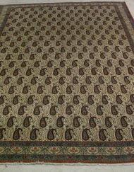 Boteh Teppich im Sonderformat kaufen