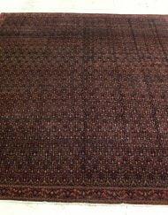 Senneh Teppich Herati Muster kaufen
